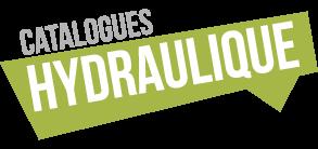 catalogue hydraulique