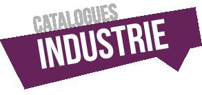catalogue industrie
