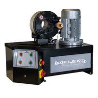 NK30 - sertisseuse - fabrication flexible hydraulique - presse à sertir - sertisseuse électrique - Isoflex