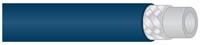 Flexible lavage équipé ISOCLEAN® 80 Bleu