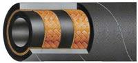R16 - 2 tresses acier compactes