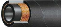 R17 - 1 tresse acier compact