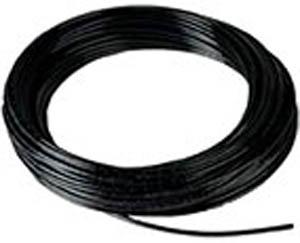 Tuyaux et embouts pour tube plastique type PA: jusqu'à 90 bars