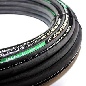 Tuyau nettoyeur haute pression - ISOFLEX-LINE®