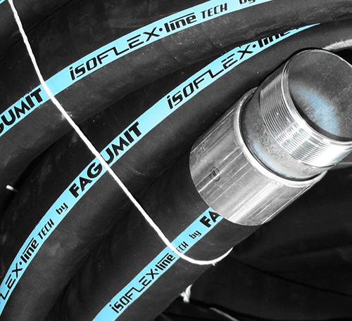 Isoflex - tuyaux hydraulique - flexibles industriels - Isoflex angers - isoflex loudéac - isoflex caen - isoflex nantes